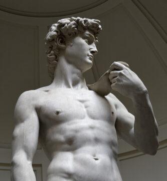 David Michelangelo Museo Florencia