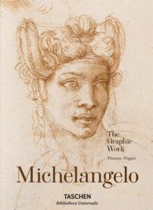 Michelangelo Obra gráfica Libro Taschen
