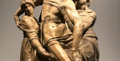Piedad Florencia Michelangelo
