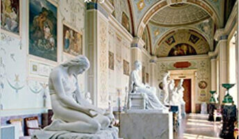 The Hermitage 250 Artworks