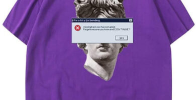 Camiseta David Michelangelo Rugby clothing boutique Q