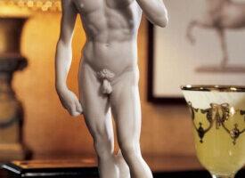 David en mármol de Michelangelo Top Collection