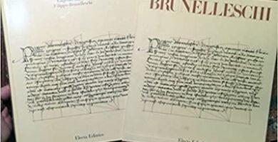 Filippo Brunelleschi. L'opera completa. Battisti