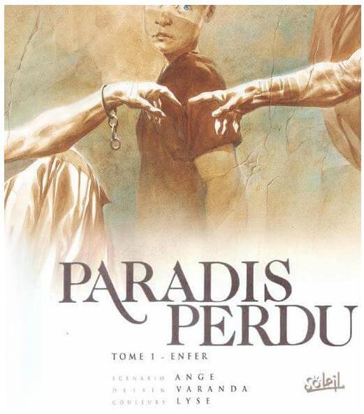 Paradis Perdu Alberto Varanda