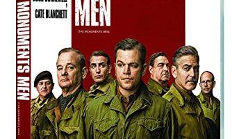 Monuments Men Película