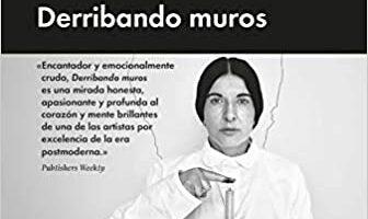 Marina Abramovic Derribando muros: s/n