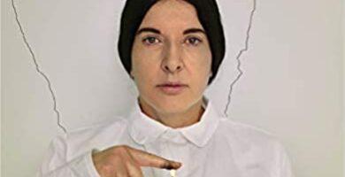 Marina Abramovic. The cleaner. Catalogo