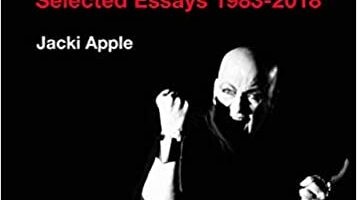 Performance / Media / Art / Culture: Selected Essays 1983–2018